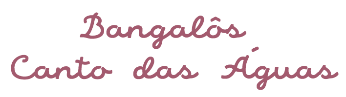 Bangalos Canto Das Aguas